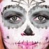 Corso di face painting 3D e fluo