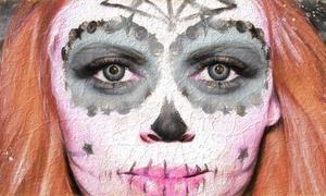 Face painting - Lezione online: Videocorso base di face painting con tecnica 3D e fluo con Lezioni Online (sconto 83%)
