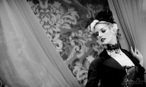 Artsydaria Photography: 60-Minute Photo Shoot with Hair and Makeup from ArtsyDaria Photography (70% Off)