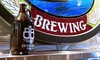 Bainbridge Brewing - Bainbridge Island, WA: Beer Flight Packages at Bainbridge Brewing (Up to 39% Off). Six Options Available.