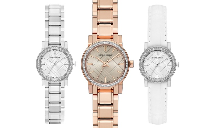 137a7d9cab07 Buy burberry diamond watch  Free shipping for worldwide!OFF30% The ...