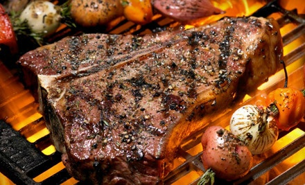 Brazilian Steakhouse thanks you for your loyalty - Brazilian Steakhouse in Woburn