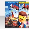 The LEGO Movie on DVD or Blu-ray with Smart Bundle