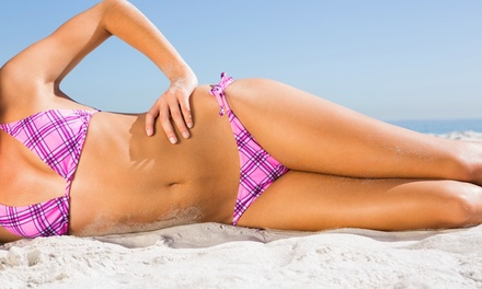 One or Three Bikini or Brazilian Waxes at Youtopia Day Spa (Up to 50% Off)