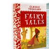 Fairy Tales and Nursery Rhymes Book Bundle (2-Piece)