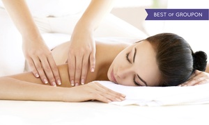 Worthington Therapeutic Massage: $39 for a 60-Minute Therapeutic or Relaxation Massage at Worthington Therapeutic Massage ($75 Value)
