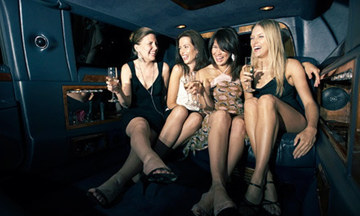 Royal Limousine - Piedmont Triad: $249 for a Five-Hour Winery Tour for Up to 10 from Royal Limousine ($500 Value)