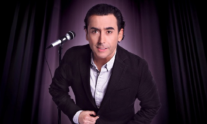 Adal Ramones - Fox Performing Arts Center: Adal Ramones at Fox Performing Arts Center on Friday, June 12, at 8 p.m. (Up to 50% Off)