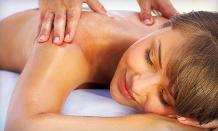Ageless Beauty - Mountain Home: Swedish Massage with Optional Facial or Facial and Chemical Peel at Ageless Beauty (Half Off)