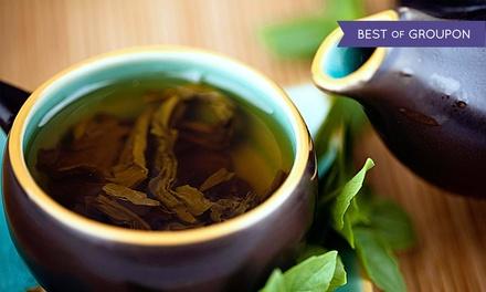 14- or 28-Day Detox Tea Program or 60 g. Matcha Green Tea at Teaglad (60% Off)