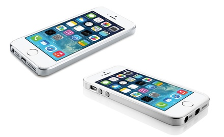 at t refurbished iphone 5s apple iphone 5s gsm unlocked refurbished groupon 13516