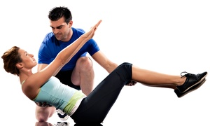 Opt In Fitness at Robinson's Taekwondo: 1, 2, or 3 Months of Fitness Classes with Personal Training at Opt In Fitness at Robinson's Taekwondo (Up to 77% Off)