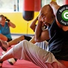 Up to 88% Off at Fitness Through Boxing