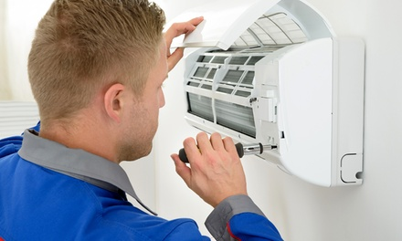 Recarga de aire acondicionado con 1 o 2 split y 1 aparato exterior desde 59,95 € en Reparacionesfríocalor, 2 centros