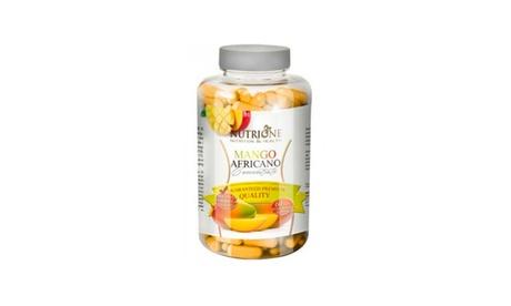 Complemento alimenticio de mango africano para 1 o 2 meses desde 14,89 €
