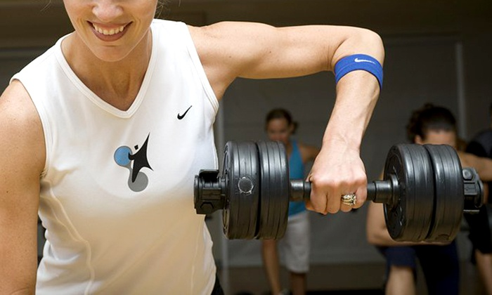 FitWell 4 Life - Denver: 16-Class Punch Card or One Month Unlimited Classes at FitWell 4 Life (Up to 69% Off)