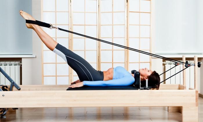 Center Pilates, LLC - Macomb: A Pilates Reformer Class at Center Pilates, LLC (71% Off)