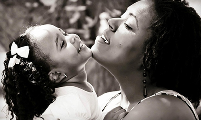 JoMonique Photography - St Louis: $83 for a Photography Package with Three Printed Sheets or One Copyrighted Image from JoMonique Photography ($150 Value)