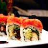 50% Off Pan-Asian Cuisine at Katana