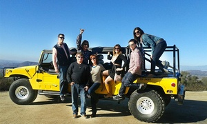Legendary Tours of Temecula: Maxx Country Winery Excursion for One or Two from Legendary Tours of Temecula (Up to 52% Off)