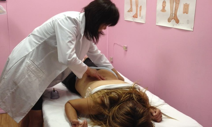 TCM Massage, Acupuncture, Acupressure, & Herbs - Multiple Locations: Up to 54% Off 60 min massage & reflexology at TCM Massage, Acupuncture, Acupressure, & Herbs