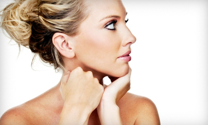 Kersey Family Care & Laser Center - Knoxville: Three or Six Laser Genesis Treatments for the Face, Neck, or Chest at Kersey Family Care & Laser Center (Up to 52% Off)