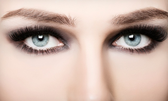 Suzie Skin Care - Willow Glen: $69 for Silk or Mink Eyelash Extensions at Suzie's Skin and Beauty Centre (Up to $250 Value)