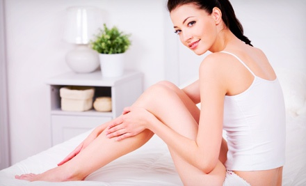 Fresh Face, Bikini-Ready, or Men's Laser Hair Removal Packages at Ageless Health (Up to 85% Off)