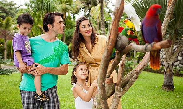 Bali: Admission to Bali Zoo 5