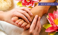 Laser Fungal Nail Treatment for €79 at Havana Therapy (80% Off)