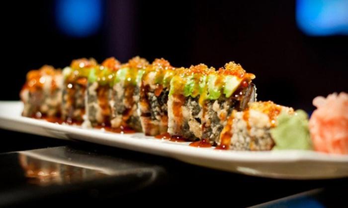 Diva Restaurant - Lakeview: $10 for $20 Worth of Pan-Asian Cuisine at Diva Restaurant