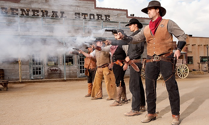 Rawhide Tickets And Tours