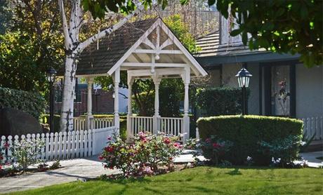Comfortable Inn near Downtown Fresno