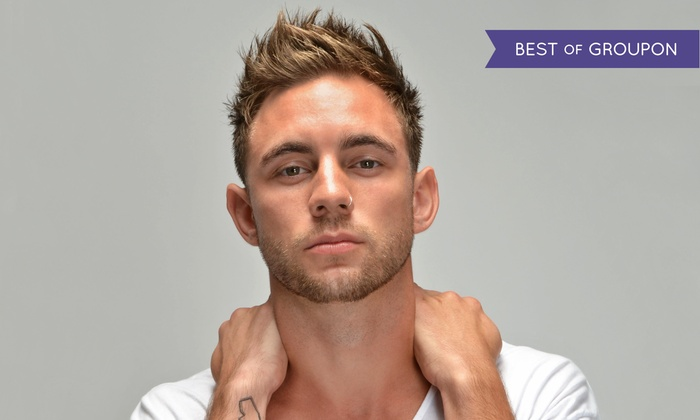 TONI&GUY Academy - Marietta: 3, 5, or 10 Men's Haircuts at Toni&Guy Academy (Up to 59% Off)