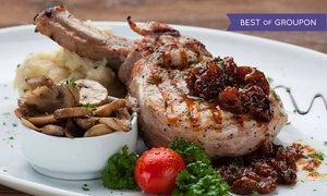 Sal y Pimienta: South American Cuisine for Dinner for Two or Four at Sal y Pimienta (Up to 41% Off)