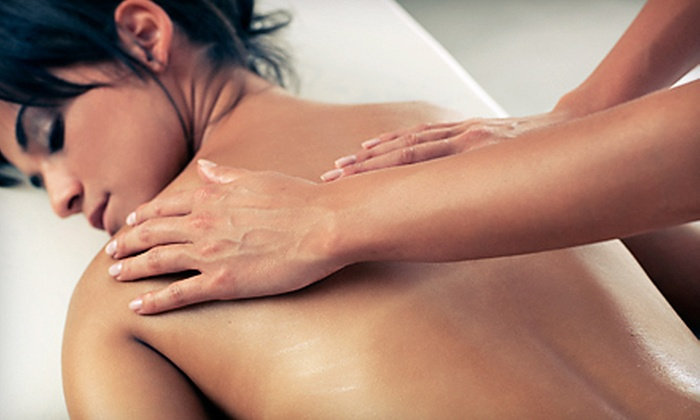 Ebb and Flow - Ebb and Flow Wellness: $50 Worth of Wellness Treatments