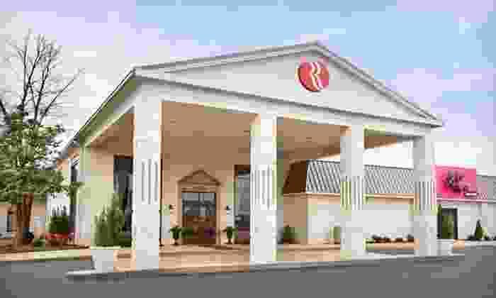 Ramada Plaza Louisville - East Louisville: One-Night Stay at Ramada Plaza Louisville