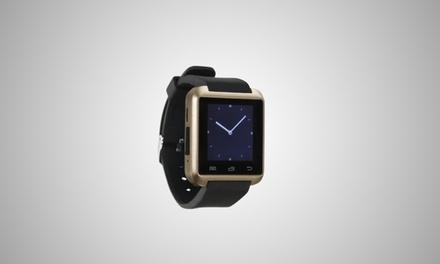 Smartwatch verrassingsdeal standaard of premium