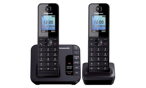 at t wall phones with answering machine