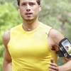 Avantree Ninja Trackpouch Sports Armband for Iphone 6/6+
