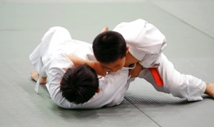 Oh's Tae Kwondo: $58 for $129 Worth of Services at Oh's Tae Kwon Do