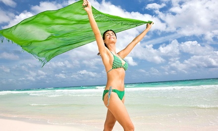 Four or Six VelaShape Body-Contouring Treatments at Glendale Urgent Care Medical Group (87% Off)