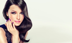 HD Hair: Restyle, Wash, Finish and Conditioning Treatment at HD Hair (60% Off)