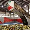 Hoosier Heights – Up to 53% Off Kid's Indoor Rock Climbing Camp