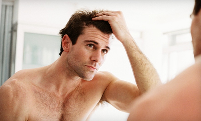 Pelli' Medical Aesthetics - Chicasaw Gardens Homes Association: Three or Six Mesotherapy Hair-Restoration Treatments at Pelli' Medical Aesthetics (Up to 81% Off)