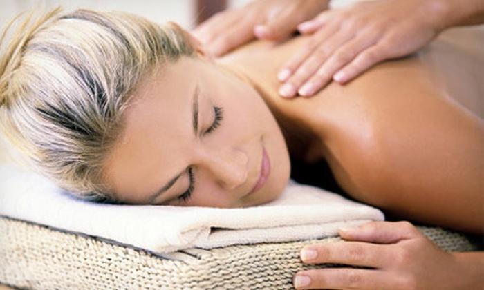 Ease of Health Massage - Washington: One 60- or 90-Minute Swedish Massage at Ease of Health Massage (Up to 50%Off)