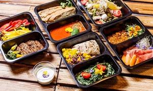 FitBox4You: 3-dniowy catering sportowy lub ketogeniczny za 128,99 zł i więcej opcji w FitBox4You