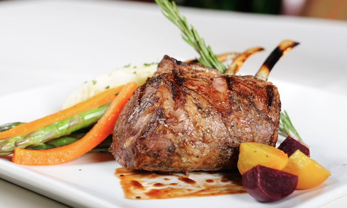 Tapenade Bistro - Steveston: C$30 for C$60 Worth of French and West Coast Cuisine at Tapenade Bistro