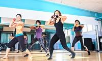 6x oder 9x Piloxing oder 8x Zumba imTanzcentrum Hürth Tanz Pur (bis zu 63% sparen*)