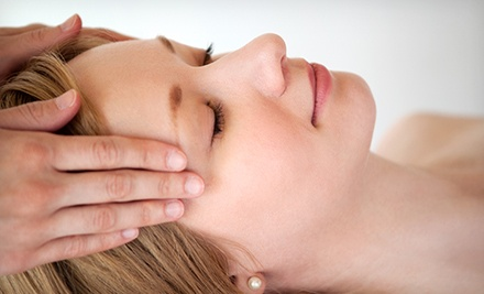 60- or 90-Minute Custom Therapeutic Massage at Epione Massage & Bodywork (Half Off)